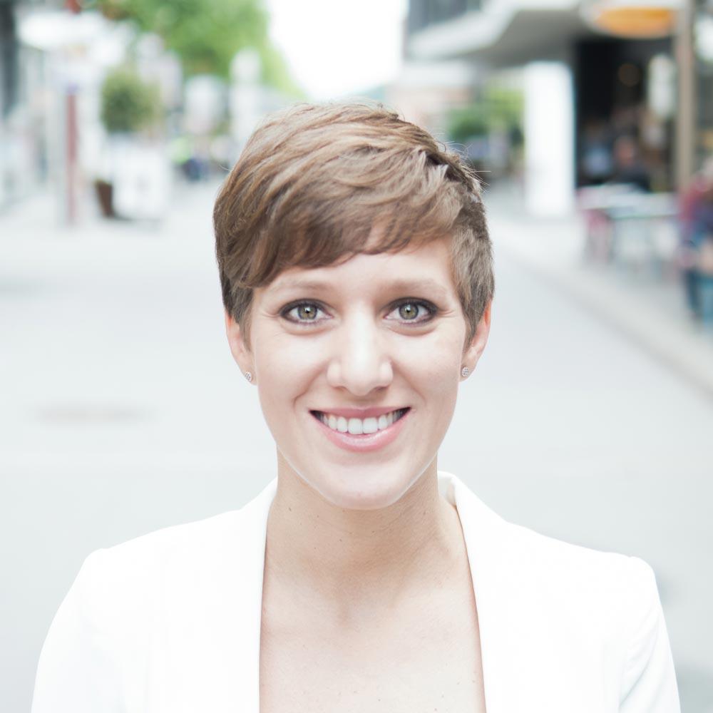 Bianca Oberscheider