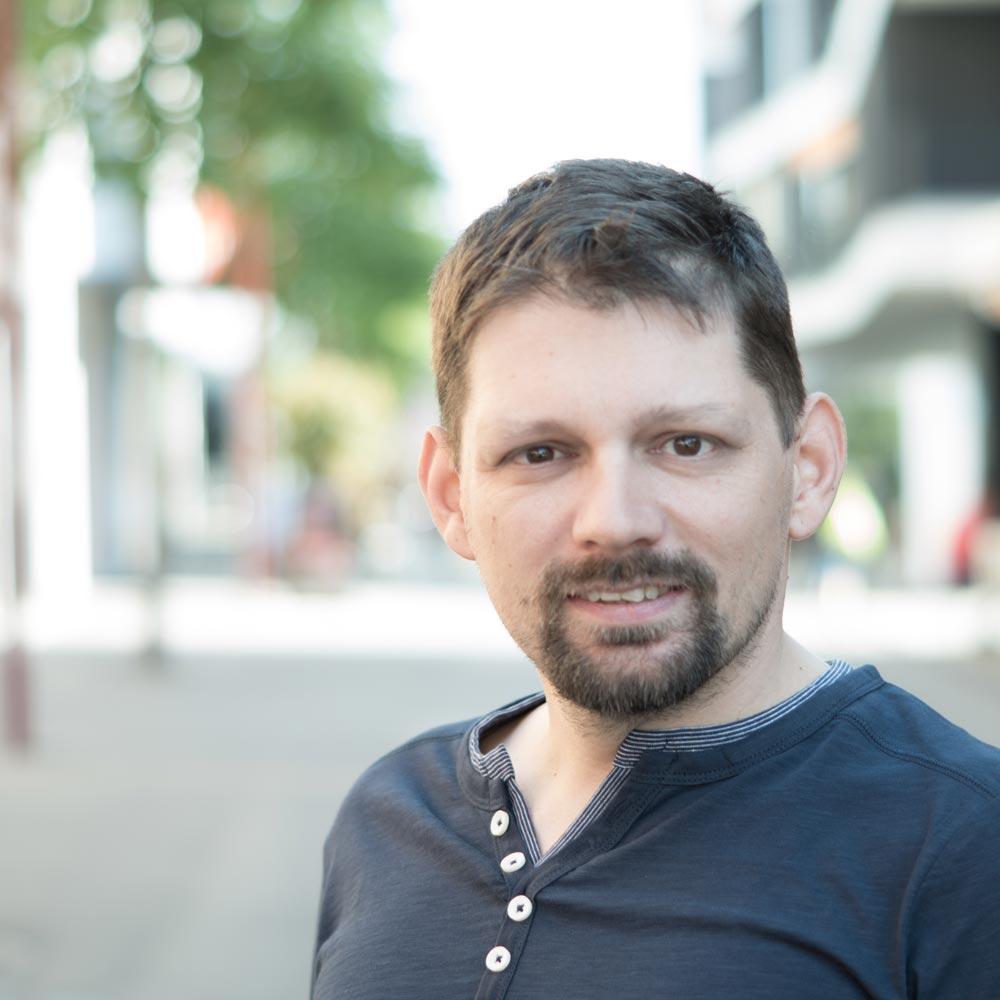 Michael Wörz