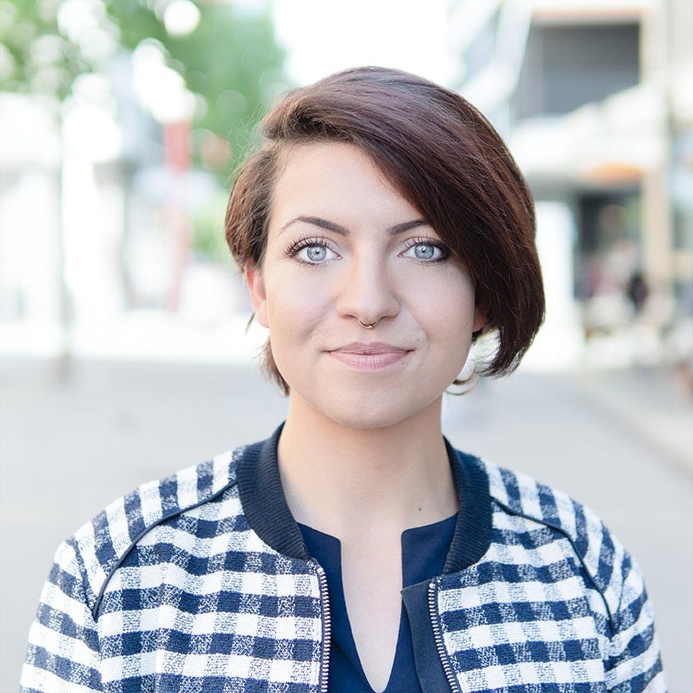 Simone Kahlert