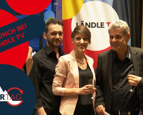 Relaunch bei LÄNDLE TV