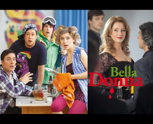 VoVo Achtung Ländle Bella Donna